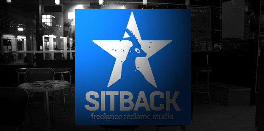 Fuck It! Gewoon Een Nieuw Logo Voor Sitback