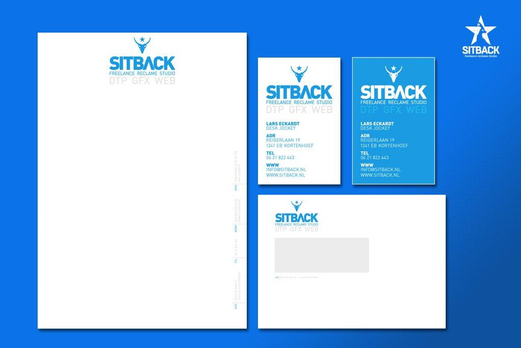 sitback portfolio showcase