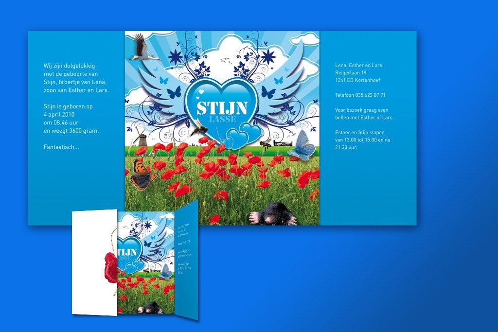 Sitback portfilio showcase Stijn