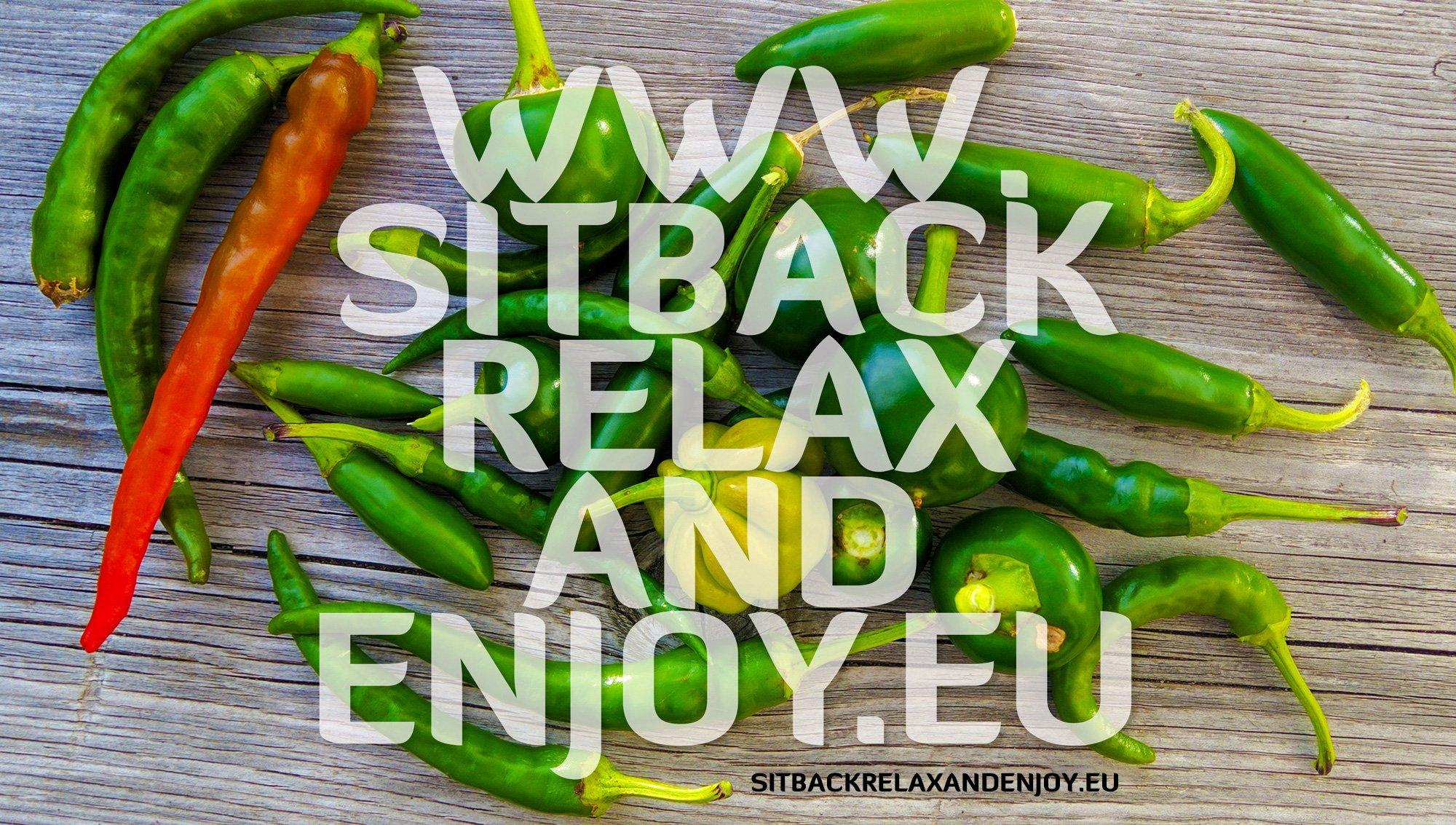 Sitback Staat Weer Voorop = Www.sitback.nl/linkedin